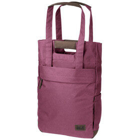 Jack Wolfskin Piccadilly Shopper, violet quartz